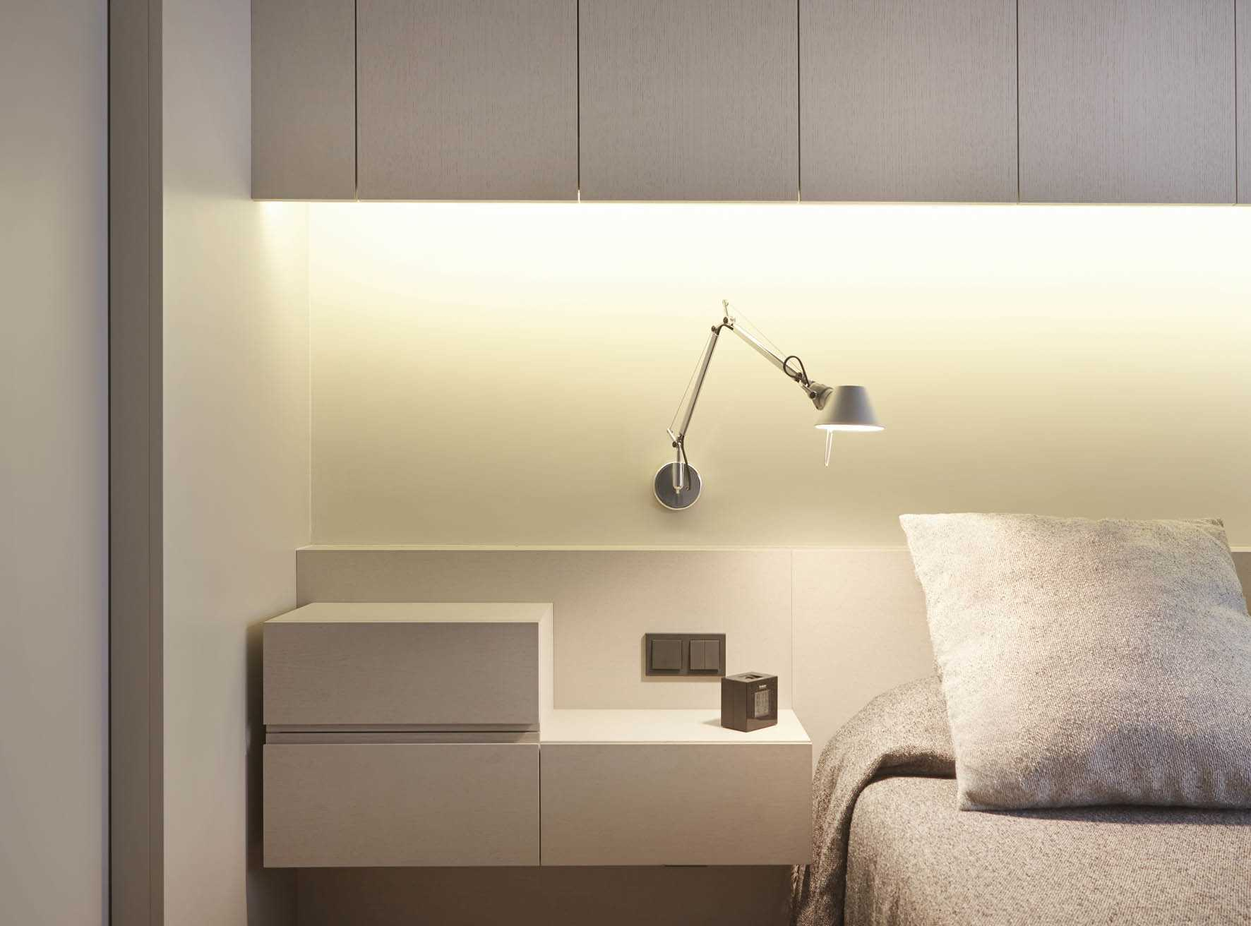 Apartment in Sants quarter, Barcelona