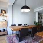 Interior Design and Integral Reform Apartment Sant Gervasi