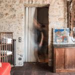 Interior Design Rustic House Empordà