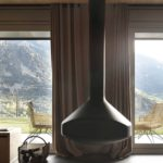 CHIMNEYS WITH CHARM. WHICH FIREPLACE TO CHOOSE?