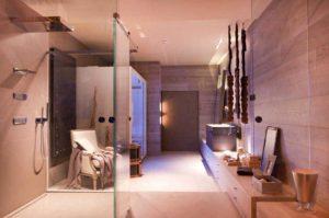 interiorismo baño Casadecor 2010