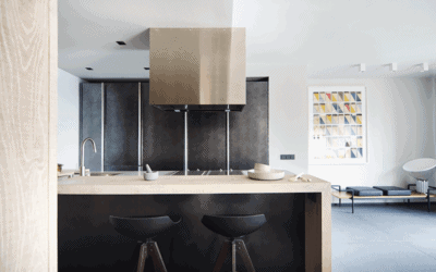 Ideas to redecorate and renovate a kitchen