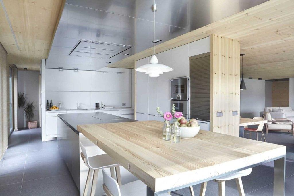 decoración-cocina-comedor-Andorra