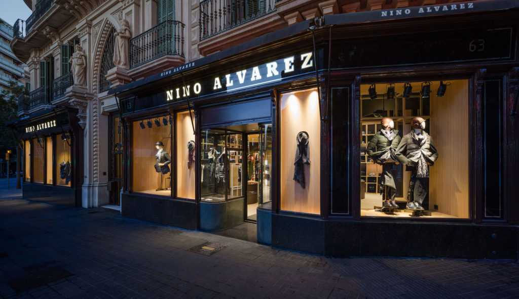 local comercial Nino Alvarez