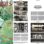 B-Guided magazine highlights one of our latest projects