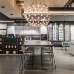 Azul Acocsa Kitchen Showroom