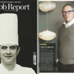 Joan Llongueras in Robb Report