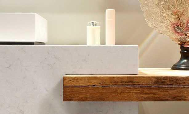 Com escollir els materials adequats per al bany?