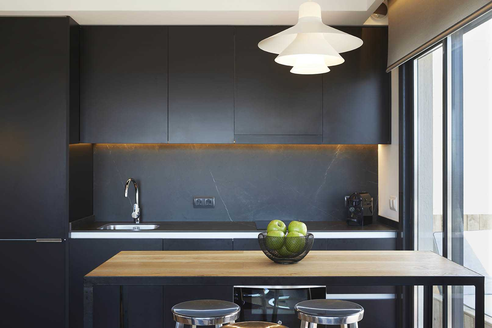 Functional Distribution For Small Kitchens Coblonal Interior