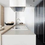 Advantages of kitchen islands