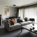 Colors de moda per renovar una casa