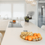 Tricks to take advantage of a kitchen island