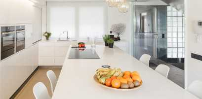 Do you know which are the most resistant floors for a kitchen?