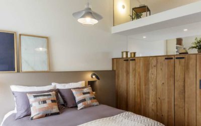 Discover the best ideas to renovate your bedroom