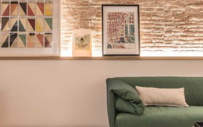 Colors i sensacions en Interiorisme | Un binomi imprescindible