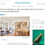 Decoesfera publishes our latest project