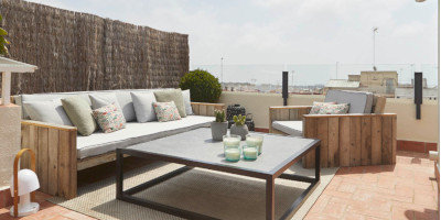 Outdoor furniture for your terrace or balcony