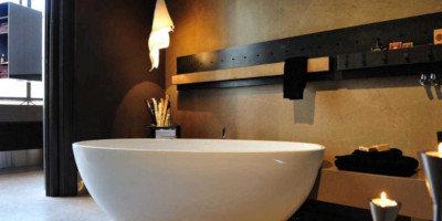 Exempt bathtubs
