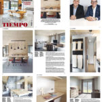 Interview in Casa Viva magazine