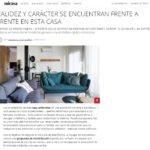 The Mi Casa portal highlights our project in Corbera