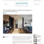 Decoesfera highlights one of our projects