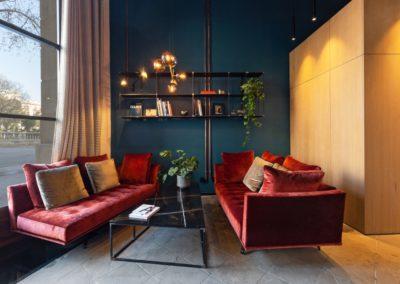 Coblonal's Interior Design Studio in Barcelona