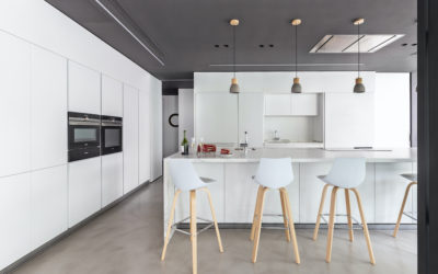 Imperatives for modern kitchens