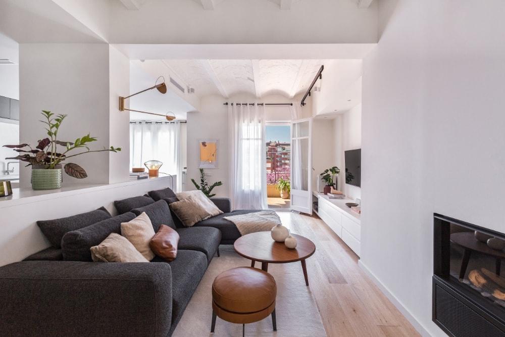 Apartamento en La Bonanova